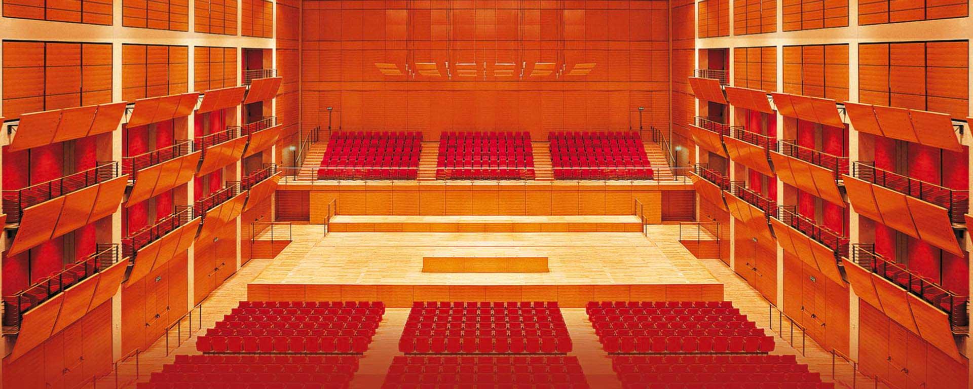 Sala Dei 500 Lingotto.Biglietteria Lingotto Musica
