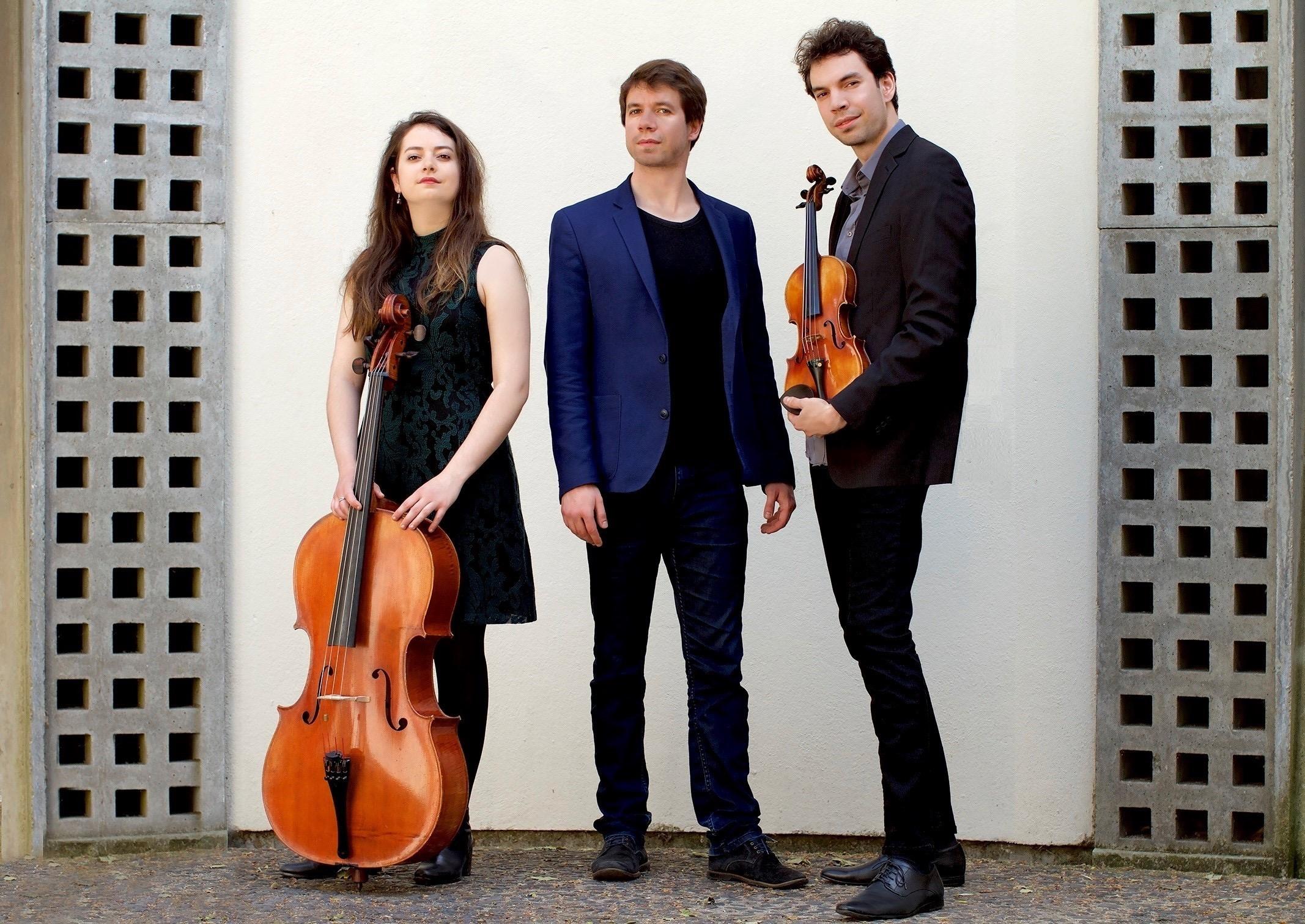 Trio Metral (© Dimitri Scapolan)