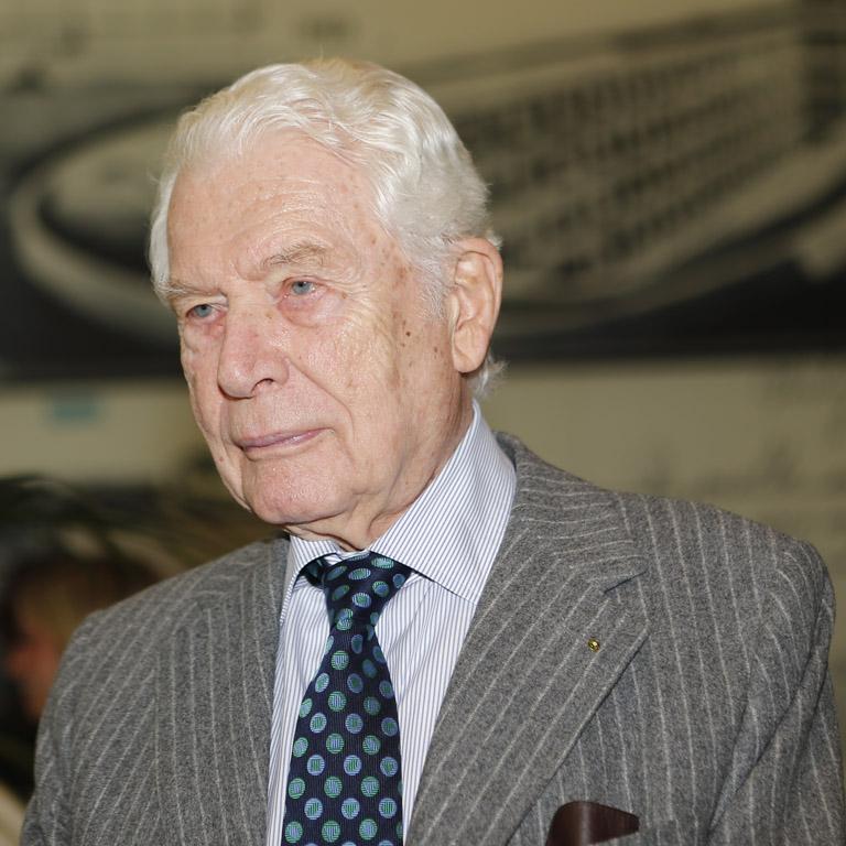 Gianluigi Gabetti