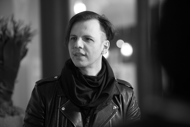 Teodor Currentzis (© Alexandra Muraviova)