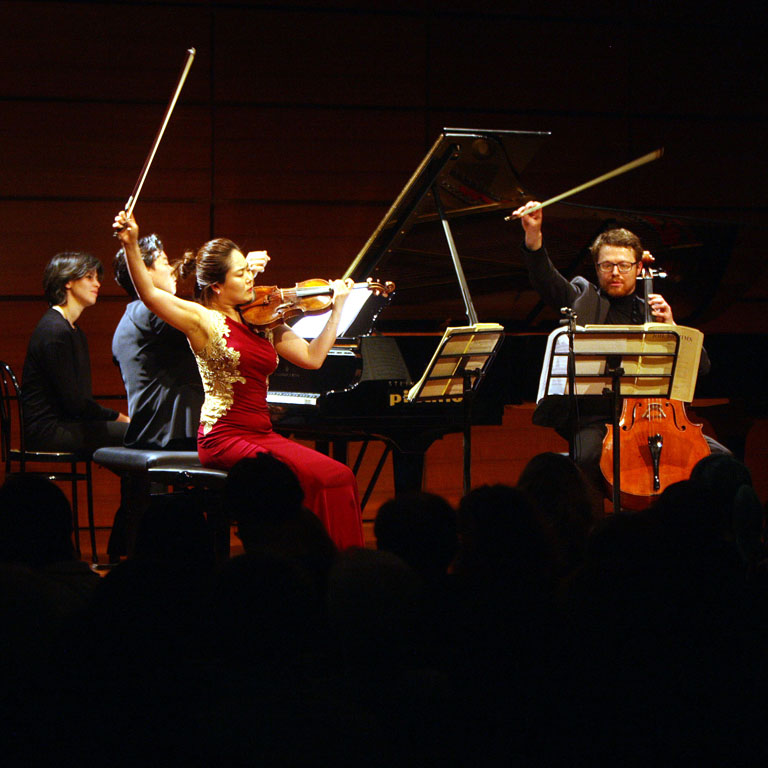 Sala Dei 500 Lingotto.Lingotto Musica