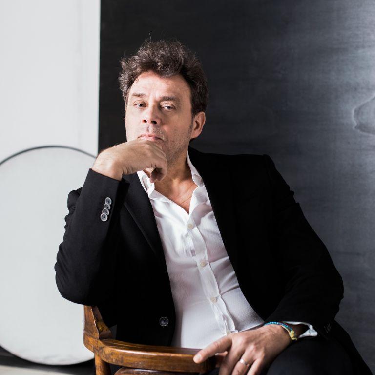 Ottavio Dantone (© Giulia Papetti)
